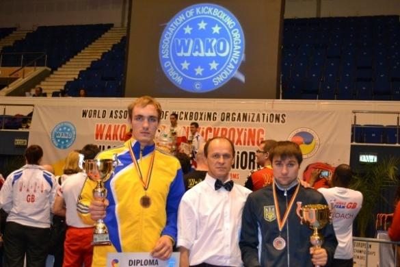 Відомий черкаський тренер із боксу згадав про Олійника