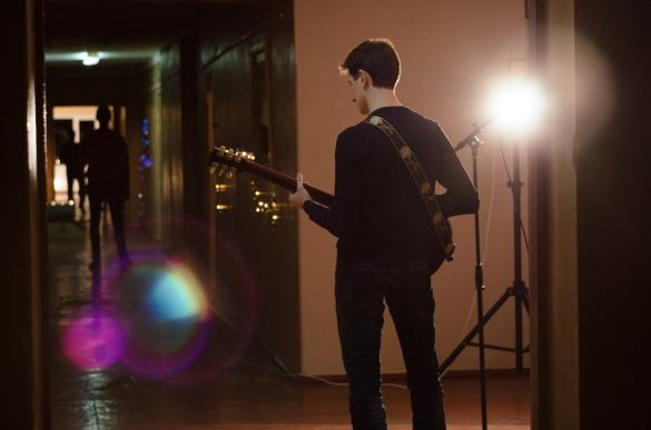 Черкаські музиканти презентували кліп на нову пісню (ВІДЕО)