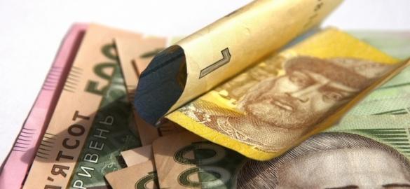 Найбільшу зарплату в Черкаській області отримують страховики та фінансисти