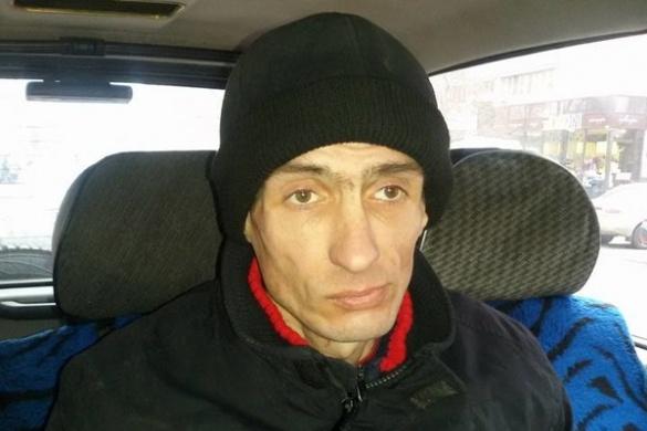 Черкащани спіймали грабіжника, який крав гроші для бійців АТО