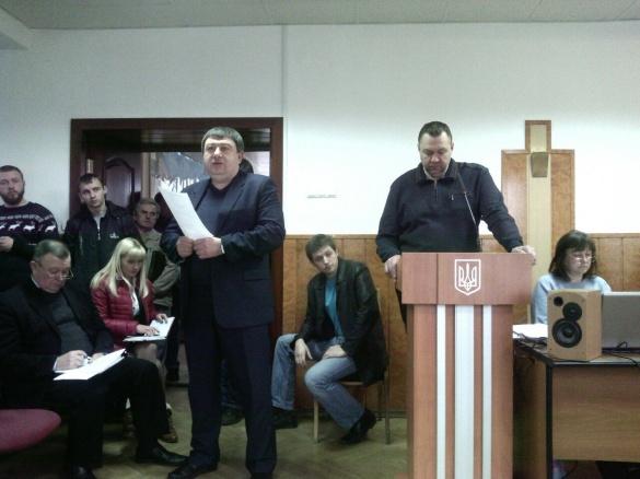 Черкаська міськрада ухвалила регламент з обмеженням прав журналістів та громадян