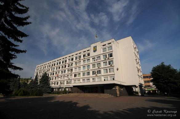 У Черкаській міськраді сформовані фракції, лічильна комісія та секретаріат