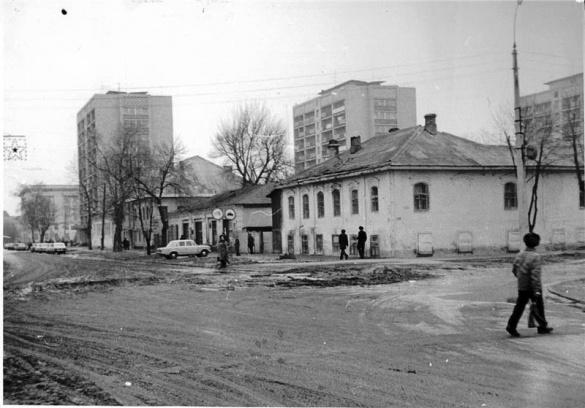 Раритетні Черкаси: у мережі показали фото, яким раніше було наше місто