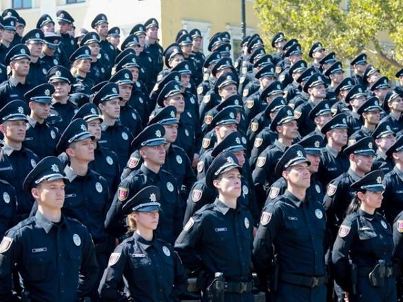 Черкаський полісмен ініціював створення першого  в Україні  водного патрулю