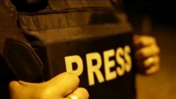 Черкаських журналістів пускатимуть на сесії без проблем
