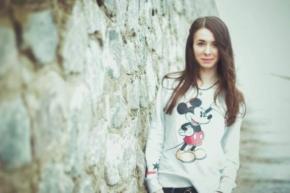 FACE of the DAY - Вікторія Білоус