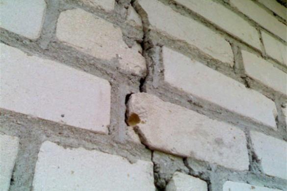 Понад десять черкаських родин живуть в аварійних будинках