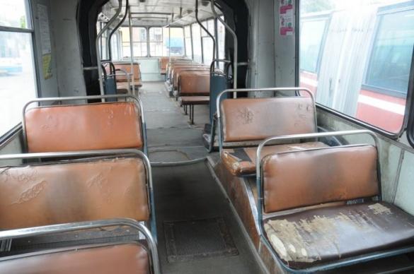 Новий мер хоче, щоб Черкаси заробляли на тролейбусах