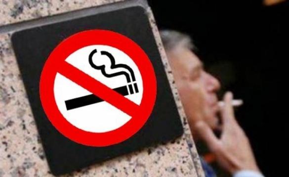 У Черкасах активісти взялися боротися із курцями у громадських місцях (ВІДЕО)