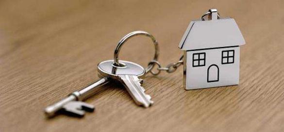 Дружині та синам загиблого черкаського бійця подарували квартиру