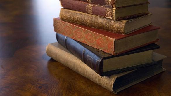 Черкаські діти передали книжки для прикордонників в АТО