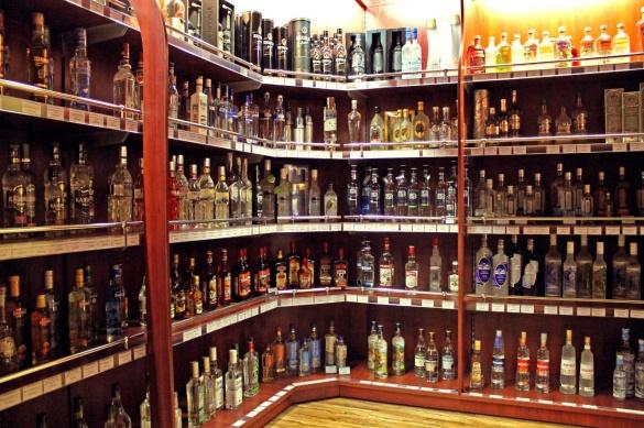 Черкащанин півроку виготовляв різні види алкоголю на підпільній фабриці