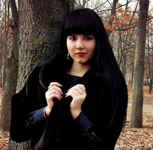 FACE of the DAY - Таміла Криницька