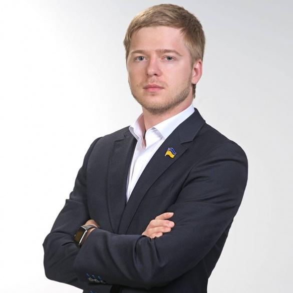 У Черкасах з'явилася нова кандидатура на посаду секретаря