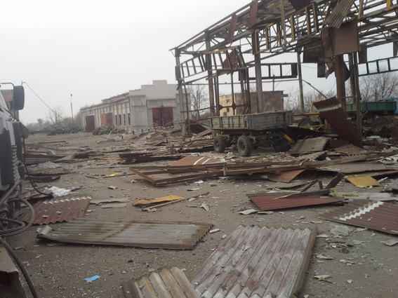 У Черкаси повернулися рятувальники, які були в епіцентрі вибухів в АТО