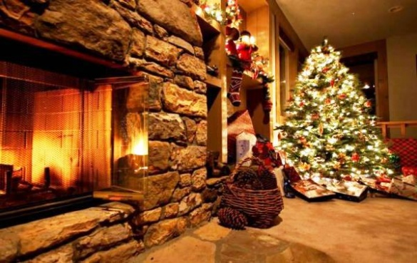 Квартиру на Новий рік у Черкасах можна зняти за 700 гривень