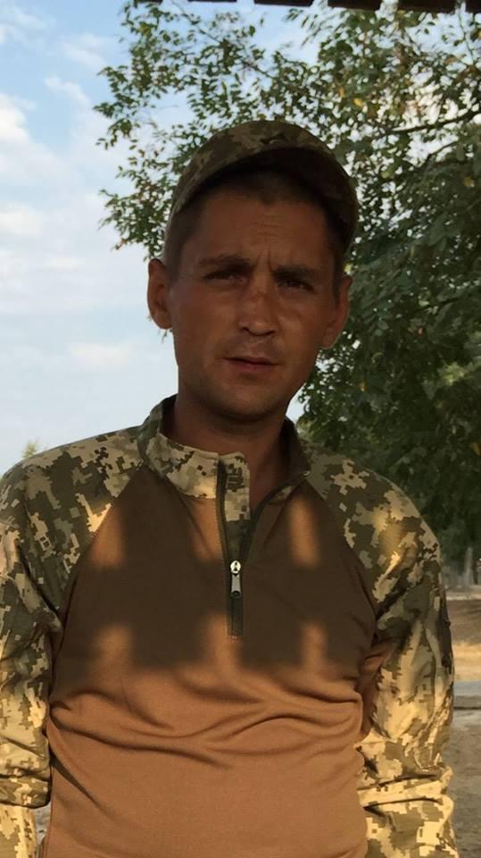 На Черкащині розшукують АТОвця, який зник дорогою додому (ФОТО)