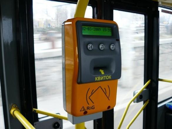 У Черкасах  з'являться електронний квиток та нові тролейбуси в 2016 році?