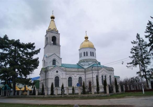 На Черкащині є давня церква із містичною історією