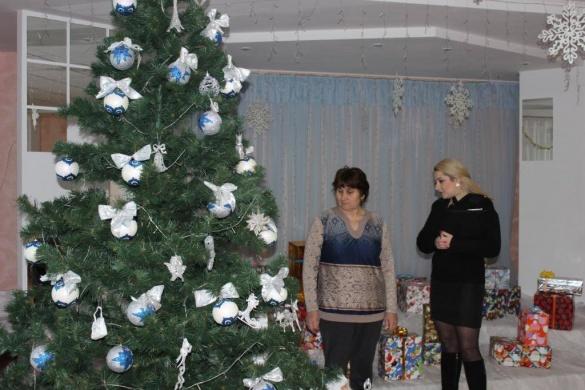 Черкаські рятувальники розповіли, як безпечно провести новорічні свята (ВІДЕО)