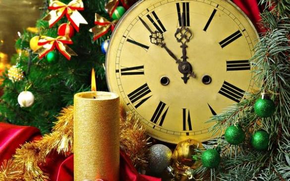 5 речей, які необхідно зробити черкащанам у новорічну ніч
