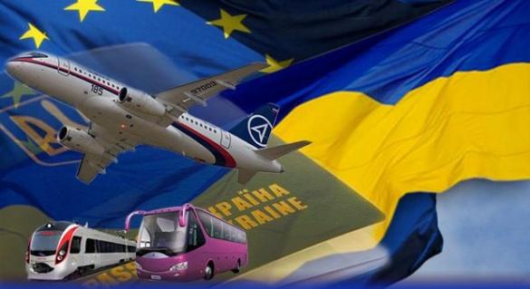 Безвізовий режим з ЄС: міфи та реальність для черкащан
