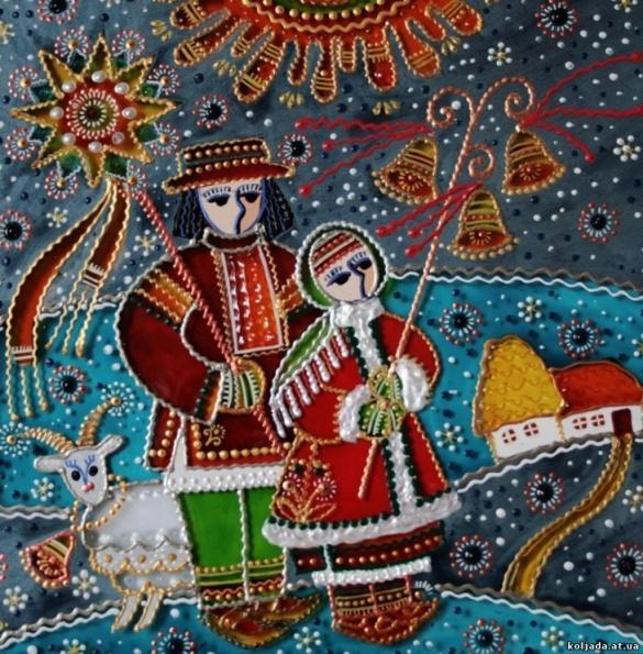Колядки та фестиваль куті – програма заходів на Різдво у Черкасах (анонс)