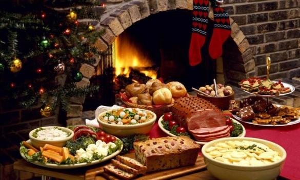 У скільки черкащанам обійшовся новорічний стіл?