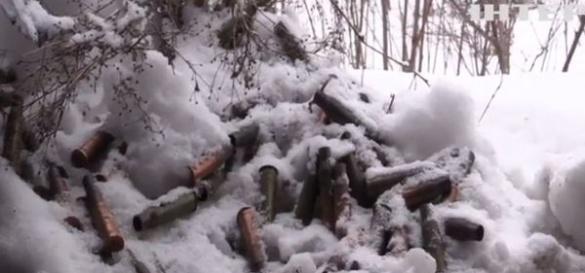 Черкаський журналіст став свідком нової агресії бойовиків на Донбасі (ВІДЕО)