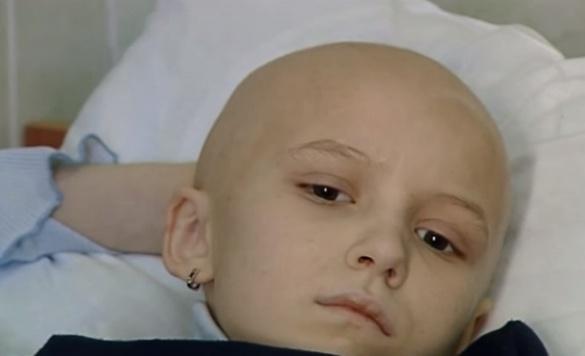 Дівчинка із Черкащини просить людей подарувати їй різдвяне диво