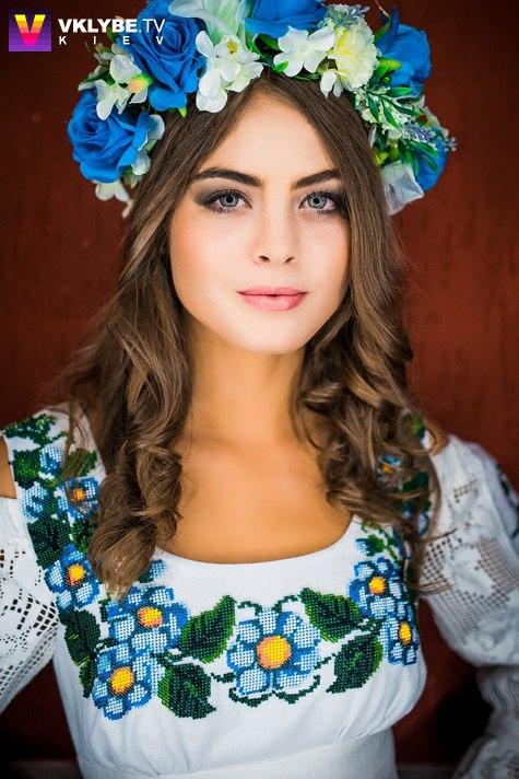 Черкаська студентка змагатиметься за звання найкрасивішої в усьому світі