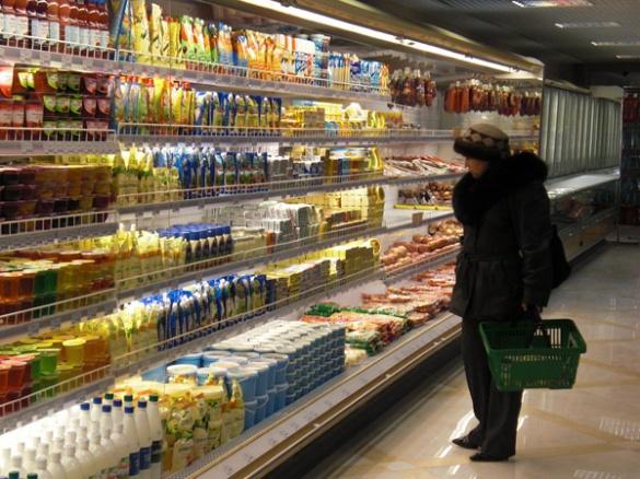 Чи можна повернути зіпсовані продукти до черкаських супермаркетів? (ВІДЕО)
