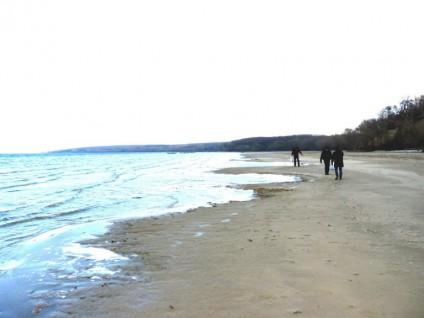 На Черкащині на дні водосховища знайшли історичні пам'ятки