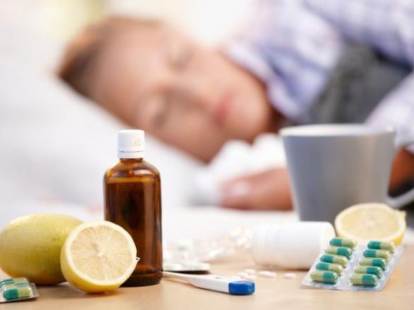 На Черкащині одна людина померла від свинячого грипу