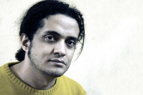 Черкасці читали вірші на підтримку засудженого до страти поета (ВІДЕО)