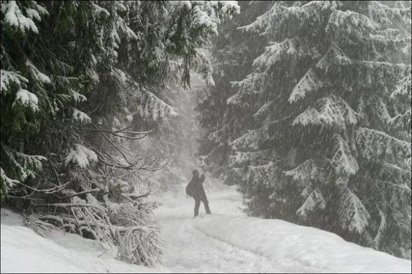 На Черкащині у найближчі дні очікують погіршення погодних умов
