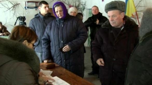На Черкащині вибори старости пройшли без порушень