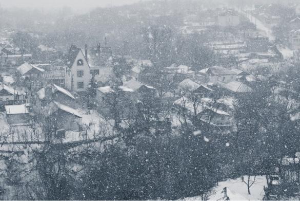 На Черкащині завтра буде дуже холодно