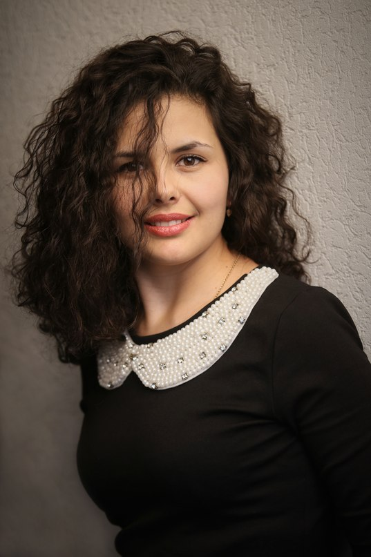 FACE of the DAY - Надія Варнава