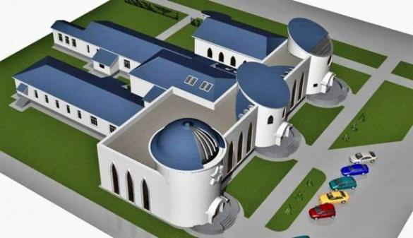 Якою може бути синагога у Черкасах? (ФОТО)