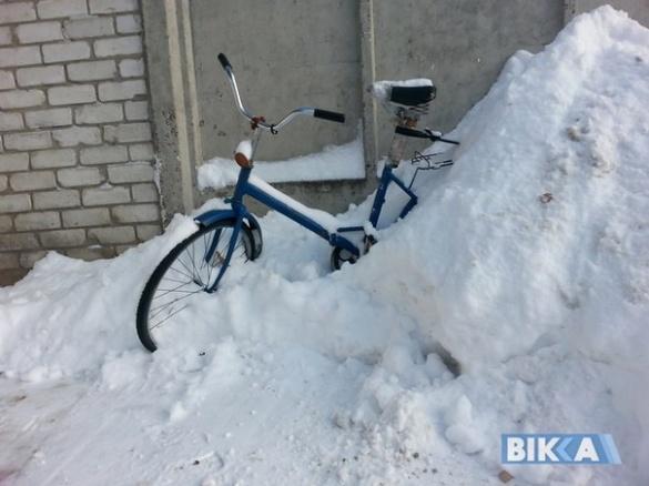 Найскладніше у Черкасах їздити по вулицях Конєва й Хоменка