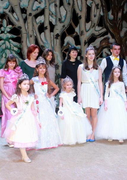 На Черкащині визначали королеву краси (ФОТО)