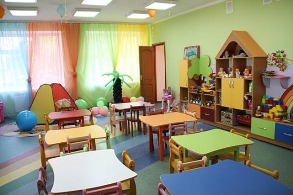 Дошкільні навчальні заклади у Черкасах працюватимуть далі