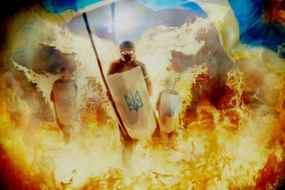 До річниці Майдану в Черкасах має з'явитись пам'ятник Небесній Сотні