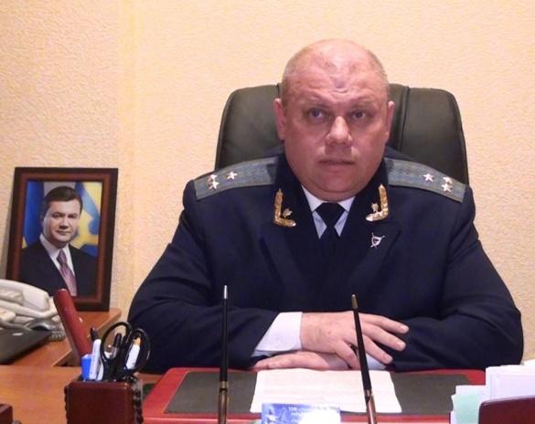 Прокурор із Умані потрапив у рейтинг найбагатших в Україні