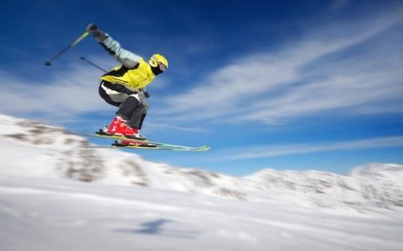 Черкаський інструктор розповів, як самостійно організувати лижний відпочинок (ВІДЕО)