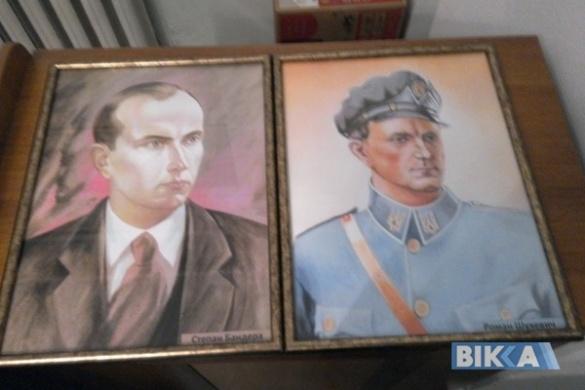Черкаські активісти пропонують розмістити портрети Героїв в ОДА