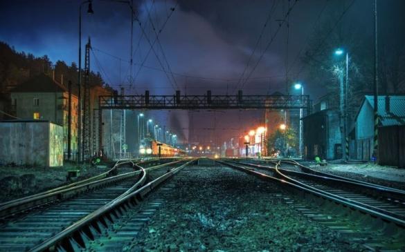 Черкащани зможуть за ніч дістатися потягом до Чернігова, Полтави й Києва