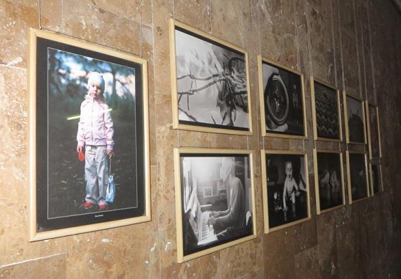 Черкаські фотохудожники презентували виставку