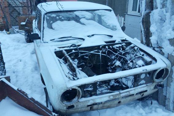 Черкаські поліцейські затримали водія, який скоїв смертельну ДТП